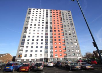 Thumbnail 2 bed flat for sale in Nine Acre Court, Taylorson Street, Salford