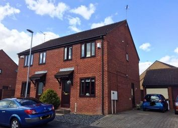 Thumbnail 3 bed property for sale in Severn Close, Wellingborough