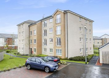 Thumbnail 2 bed flat for sale in 1/2 Milligan Drive, Edinburgh