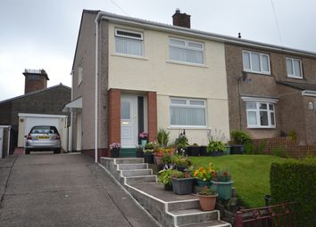 Thumbnail 3 bed semi-detached house for sale in Thornton Road, Whitehaven, Cumbria