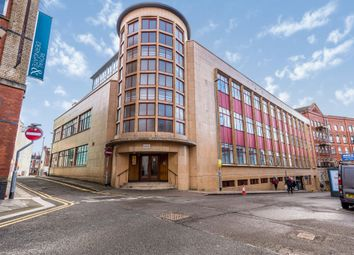 1 bed flat for sale in Guildhall Road, Northampton NN1