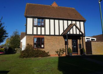 Thumbnail 3 bed end terrace house for sale in Mitchell Close, Maidstone