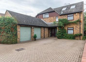 Thumbnail 6 bed detached house for sale in Cottenham, Cambridge