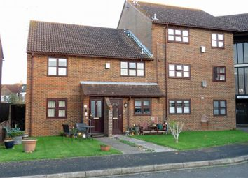Thumbnail 2 bed flat for sale in Lynden Court, Gilbert Mead, Hayling Island
