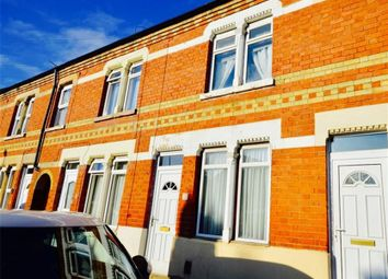 Thumbnail 2 bedroom terraced house for sale in Victoria Street, Desborough, Kettering