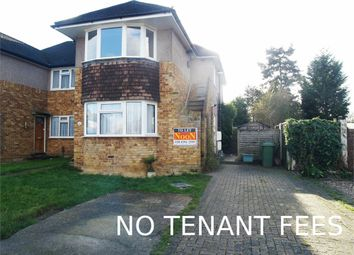 Thumbnail 2 bed maisonette to rent in Stanton Close, West Ewell, Epsom