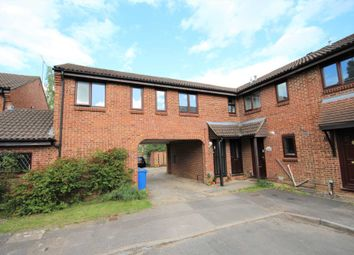 Chisbury Close, Bracknell RG12. 1 bed terraced house