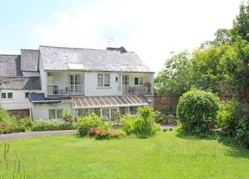 Thumbnail 2 bed flat for sale in Vicarage Road, Sidmouth