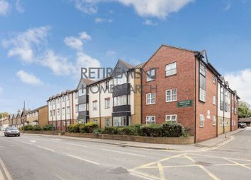 Thumbnail 1 bedroom flat for sale in Havencourt, Chelmsford