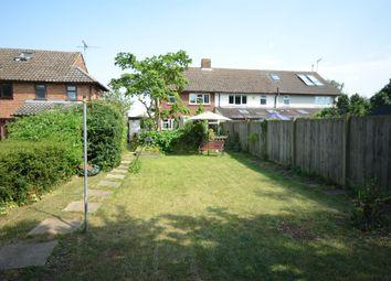 Thumbnail 3 bed semi-detached house for sale in Hamel Way, Widdington, Saffron Walden