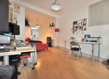 Thumbnail Studio to rent in Boleyn Road, London