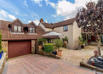 Thumbnail 4 bed detached house for sale in Church Road, Aylburton, Gloucestershire