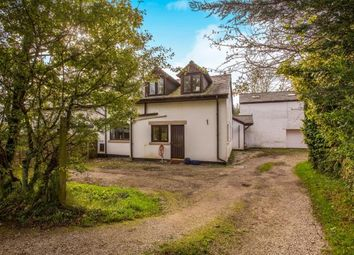 Thumbnail 5 bed barn conversion for sale in Fishwick Bottoms, Preston, Lancashire