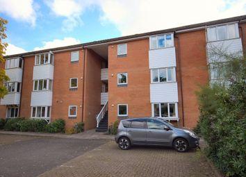Thumbnail Flat to rent in Jasmine Court, Cambridge
