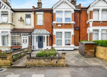 Thumbnail 4 bed terraced house for sale in Sackville Gardens, Ilford, Essex
