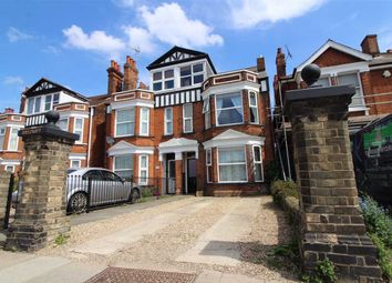 Thumbnail 5 bed town house for sale in Norwich Road, Ipswich