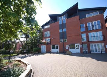 Thumbnail 1 bed flat to rent in Lodge Road, Kingswood, Bristol