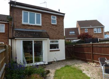 Thumbnail 1 bed end terrace house to rent in Winchelsea Close, Banbury