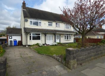 Thumbnail 3 bedroom semi-detached house for sale in Fenpark Road, Fenton, Stoke-On-Trent