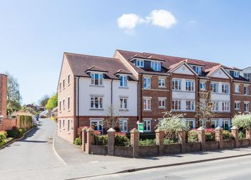 Thumbnail 1 bed flat for sale in High Street South, Rushden