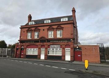 Thumbnail Pub/bar for sale in The Hollybush, The Uplands, Smethwick, West Midlands