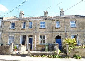 Thumbnail 2 bed property to rent in St. Paul Street, Chippenham