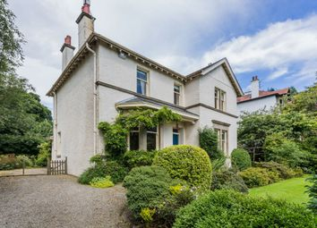 Thumbnail 4 bed detached house for sale in Armitage, West Glen Road, Kilmacolm