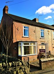 Thumbnail 3 bed semi-detached house for sale in Riversdale, Ambergate, Belper