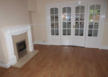 Thumbnail 3 bed property to rent in Amberley Road, Solihull, West Midlands