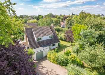 Thumbnail 4 bed detached house for sale in Green View, Hartest, Bury St Edmunds, Suffolk