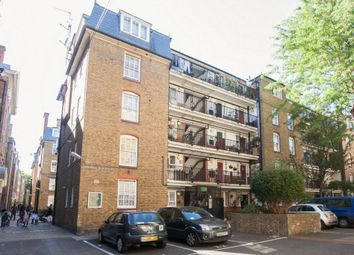 Thumbnail 3 bed flat to rent in Frewell Building, Portpool Lane, London