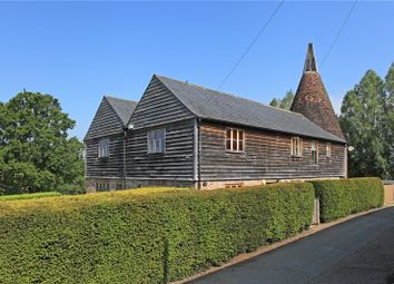 Thumbnail 5 bed detached house for sale in Birchden Farm, Broadwater Forest Lane, Tunbridge Wells, Kent