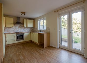 Thumbnail 3 bed town house for sale in Kingfisher Drive, Catterick Garrison