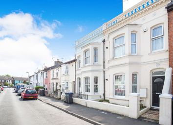 Thumbnail 2 bed flat for sale in Cobden Road, Worthing