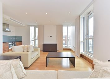 Thumbnail 2 bedroom flat to rent in Parkview Residence, Marylebone