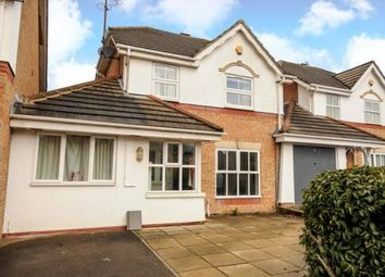 Thumbnail 4 bedroom link-detached house for sale in Longfield Avenue, London