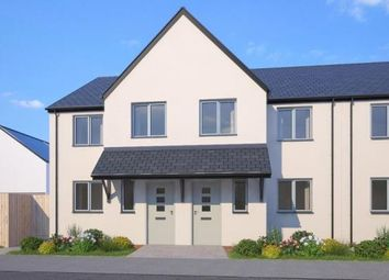 Thumbnail 3 bed end terrace house for sale in Clyst St Mary, Exeter