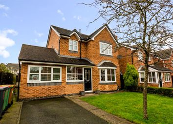 Thumbnail 3 bed detached house for sale in 49 Teil Green, Fulwood, Preston