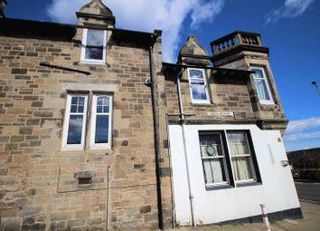 Thumbnail 1 bed flat for sale in Bruce Street, Kinghorn, Burntisland