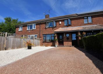 Thumbnail 3 bed terraced house for sale in Virginia Way, Reading