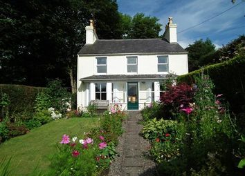 Thumbnail 3 bed detached house for sale in Fairy Cottage, Laxey, Isle Of Man