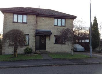 Thumbnail 3 bed detached house for sale in Ladyacres Way, Renfrew