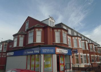 Thumbnail 2 bed flat to rent in Arundel Road, Great Yarmouth