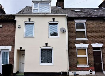 Thumbnail 4 bed terraced house for sale in North Street, Luton