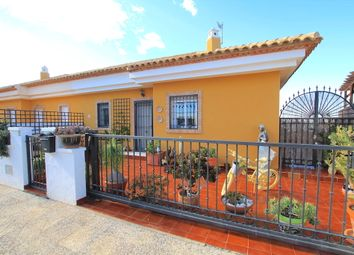 Thumbnail 3 bed town house for sale in Calle Monte Claros, El Carmoli, Murcia, Spain