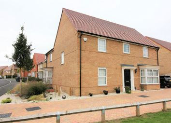 Thumbnail 4 bed detached house for sale in St. Andrews Way, Stanford-Le-Hope