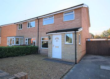 3 bed semi-detached house for sale in Westgate, Leyland PR25