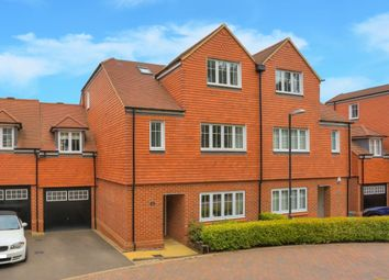 Thumbnail 5 bed semi-detached house for sale in Scott Close, Kings Park, St. Albans