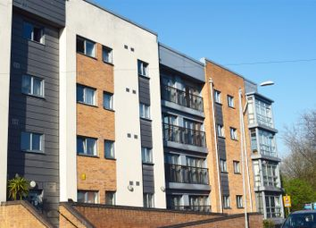 Thumbnail Flat for sale in Moss Lane East, Manchester