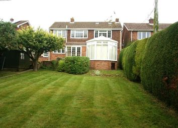 Thumbnail 1 bed property to rent in Salisbury Road, Andover